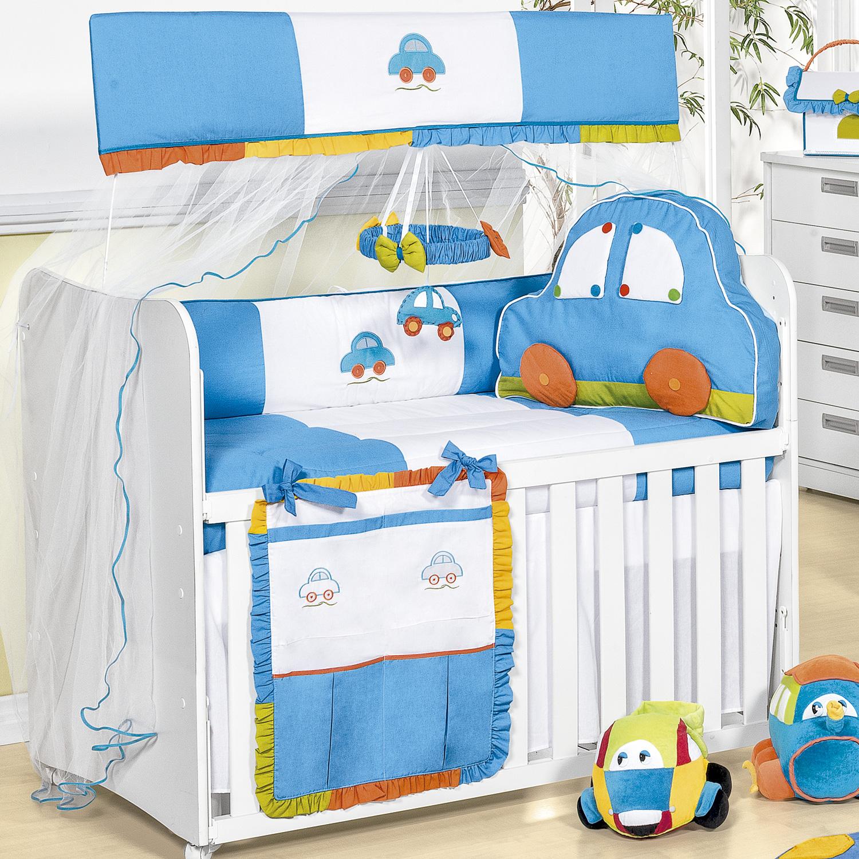 Como escolher o kit berço para o quarto de bebê cb458551272