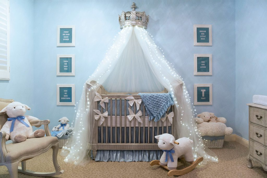 quarto de príncipe