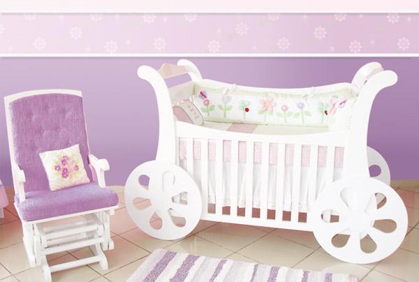 quarto de princesa 1