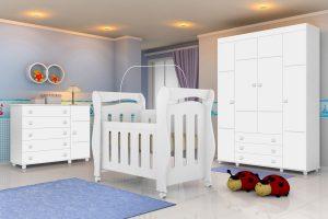 moveis do quarto de bebe 2
