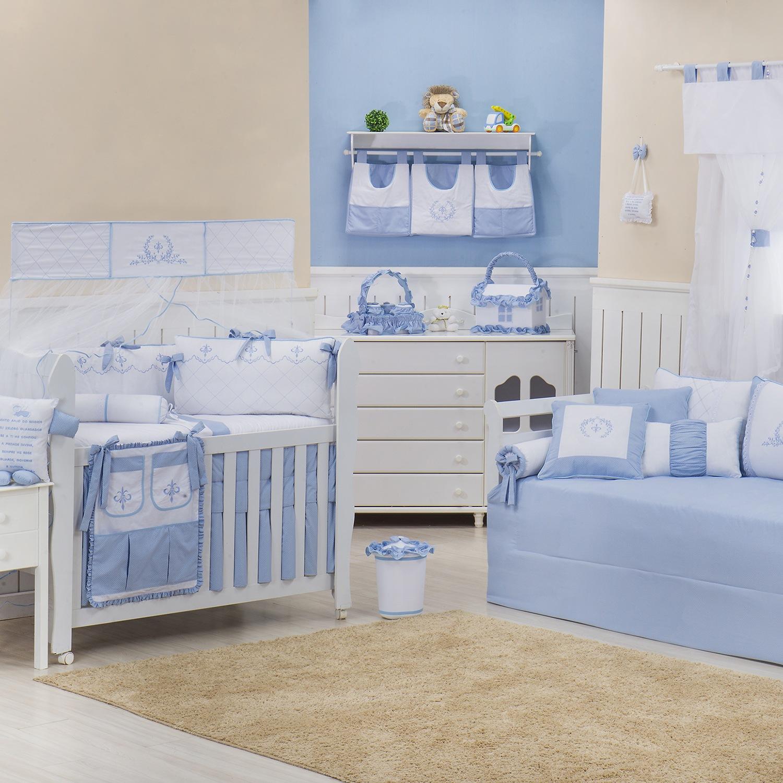quarto de bebe classico 2