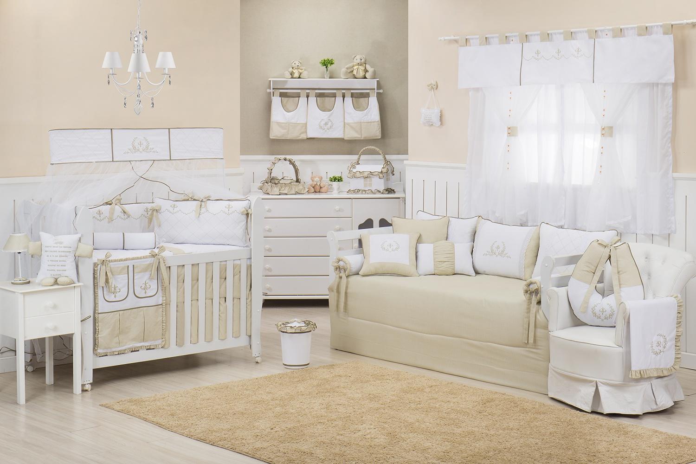 665555f24a Quarto de bebê clássico Versailles  luxo francês que vem de berço