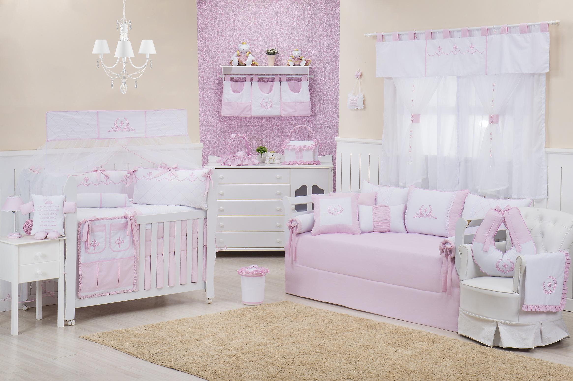 quarto de bebe classico 5