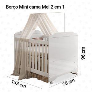 berco mel 1