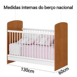 berco nacional 7