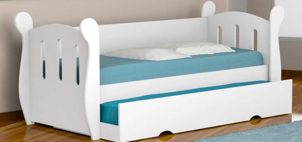 As vantagens da cama bab no quarto de beb - Camas para bebe ...