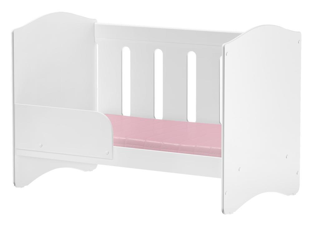 Berço Mini cama 3 em 1