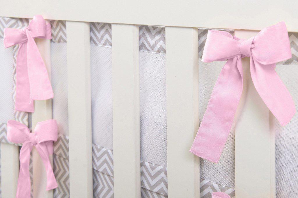 Detalhes que fazem diferença no enxoval do bebê