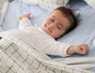 como fazer o bebê dormir? rotina do sono