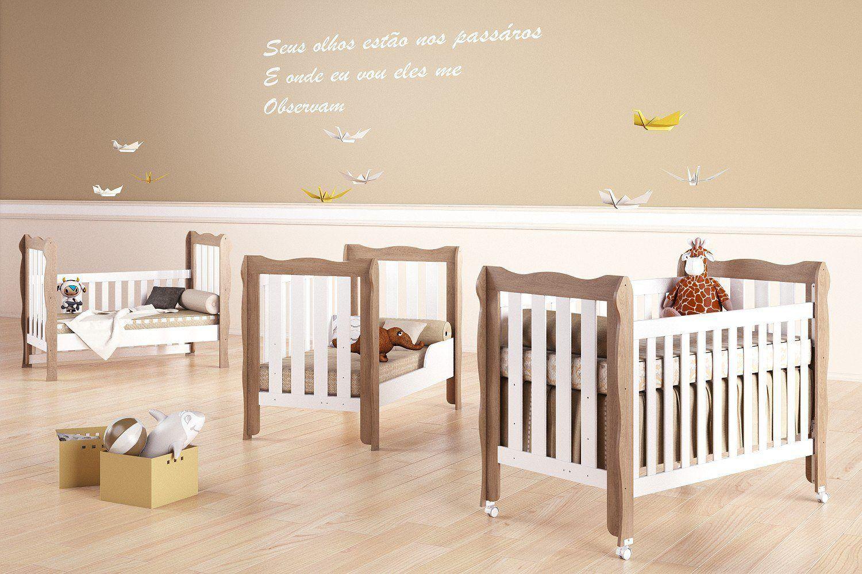 dicas para escolher um berço de madeira para o quarto de bebê #AF901C 1500x1000