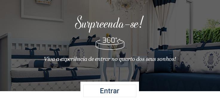 360 Ursinho Classico Marinho