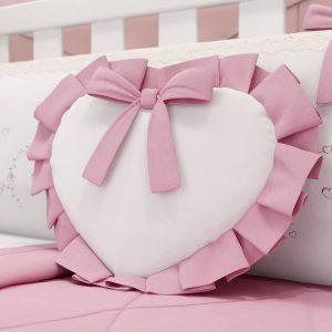 Apaixonadas por rosa/Grão de Gente