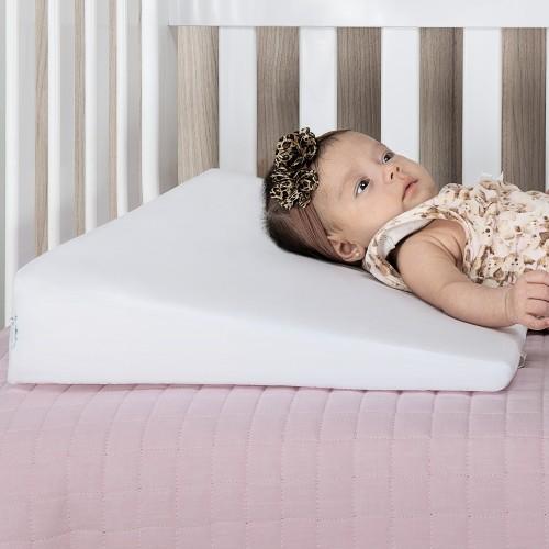 Os travesseiros especiais devem ser recomendados pelo pediatra