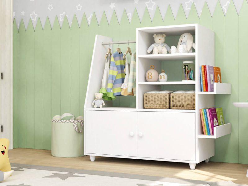 móveis para quarto de bebê