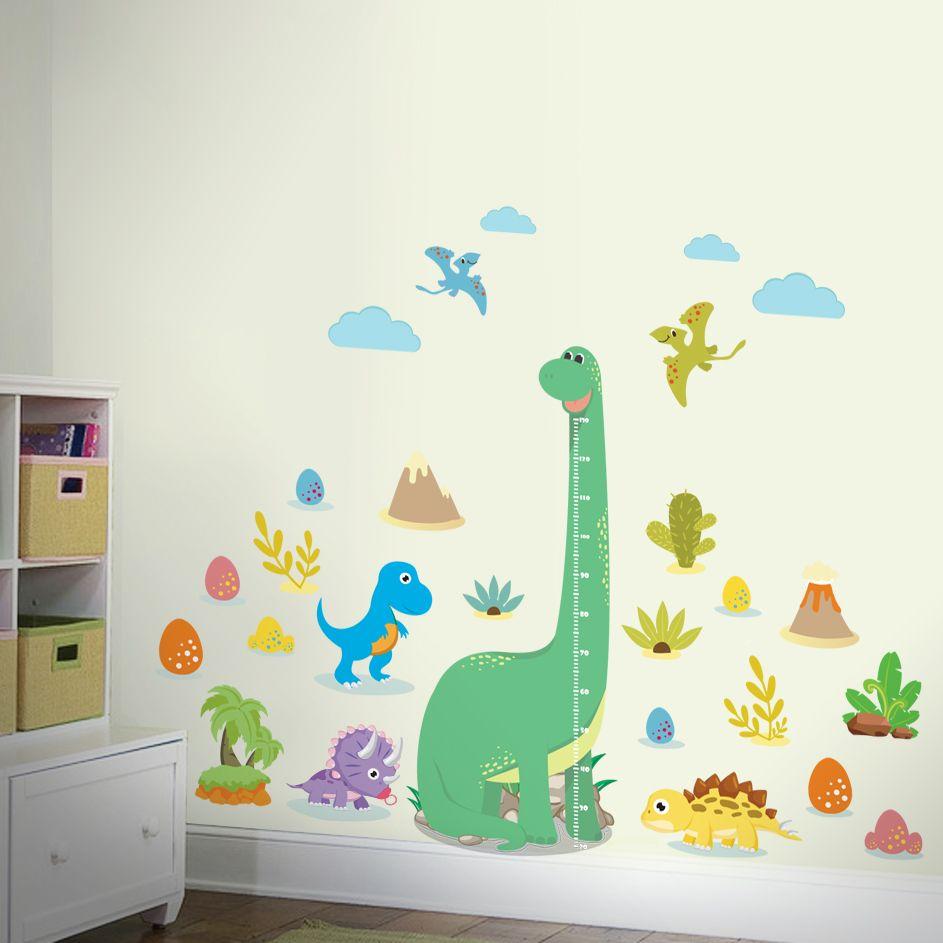 Decoração Dinossauro
