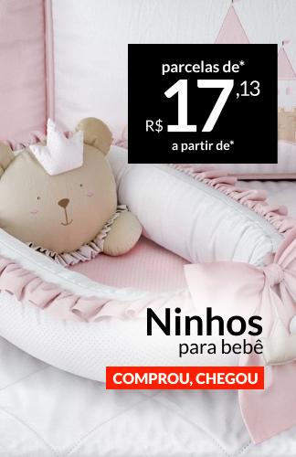 Campanha Ninhos